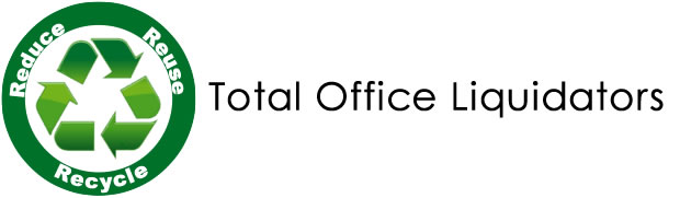 Office Furniture Liquidation by Total Office Liquidators